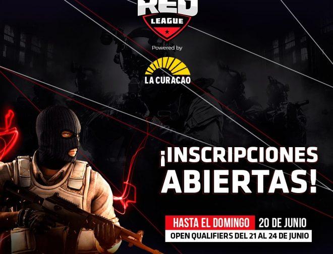 Fotos de Inician las inscripciones para el torneo de CS:GO de la AMD Red League