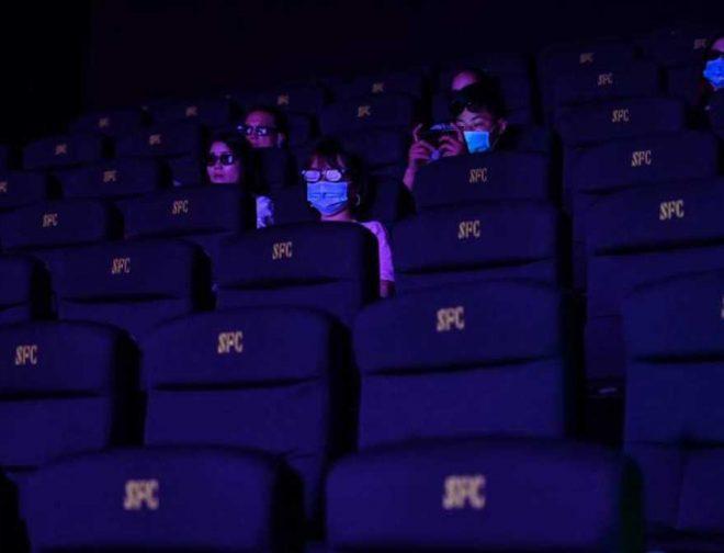 Fotos de Los cines en Perú seguirán cerrados hasta que ministerio de salud atienda su pedido