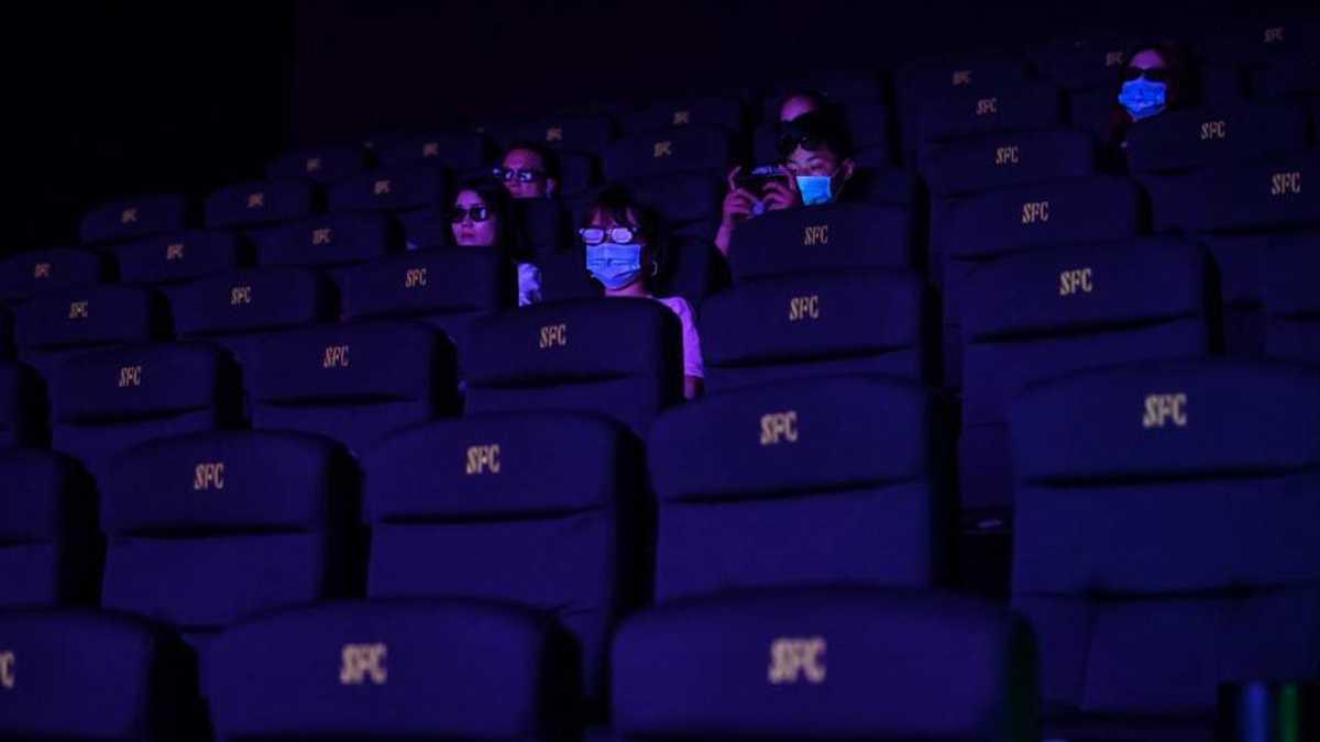Foto de Los cines en Perú seguirán cerrados hasta que ministerio de salud atienda su pedido