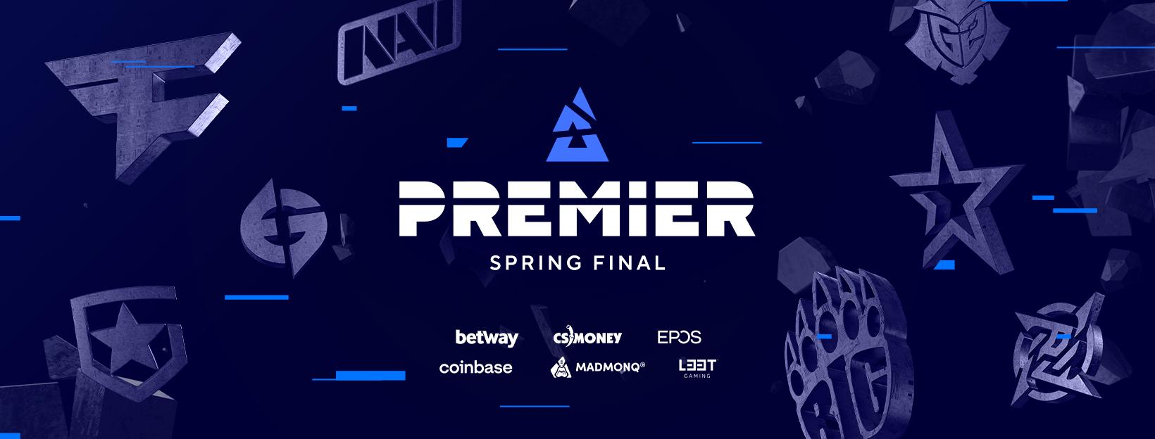Foto de La BLAST Premier: Spring Finals tendrá transmisión en español para Latinoamérica