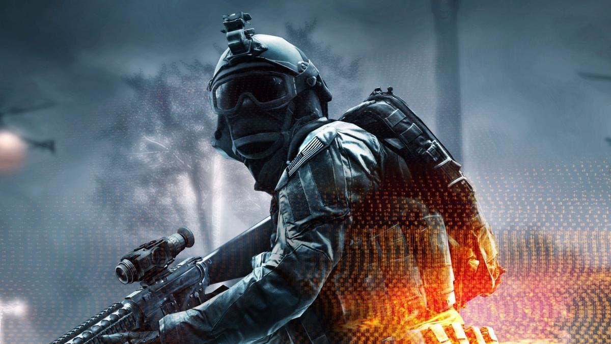 Foto de EA DICE da la fecha en que mostrará y dará a conocer el esperado Battlefield 6