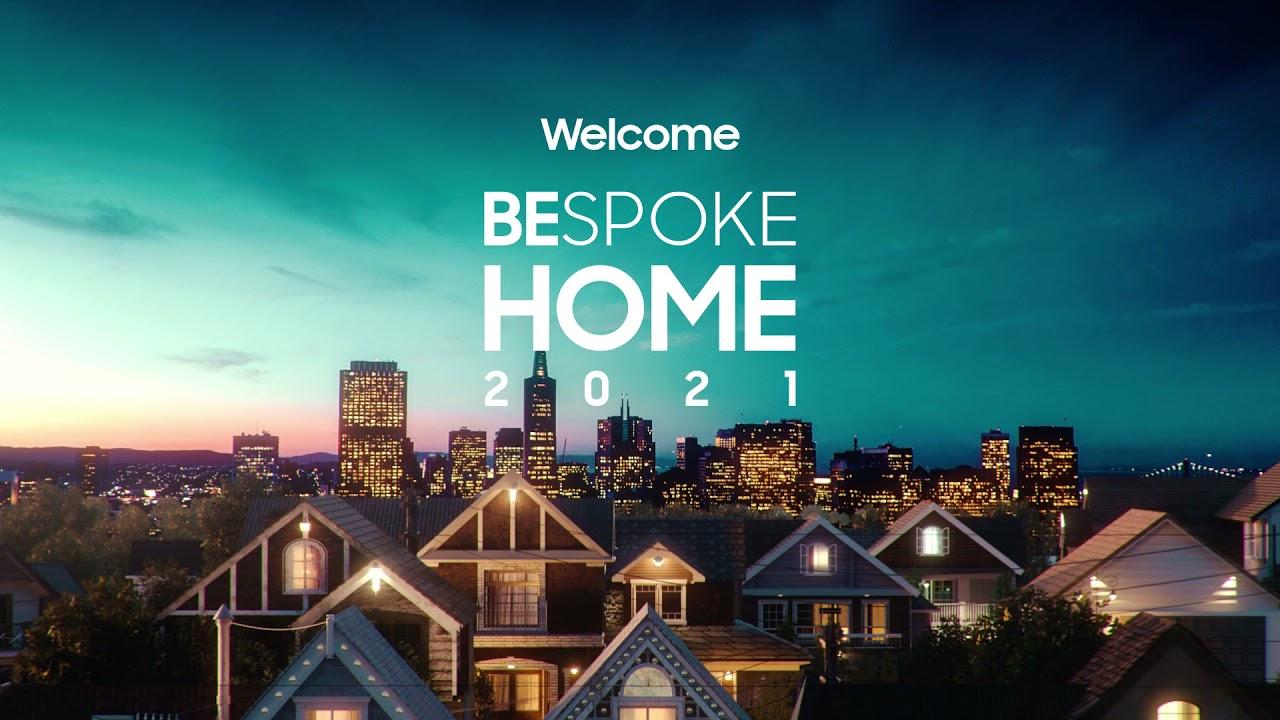 Foto de Bespoke Home: Un estilo de vida sencillo con SmartThings