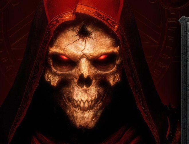 Fotos de Diablo II: Resurrected vuelve a abrir las puertas del Infierno el 23 de septiembre