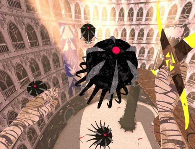 Fotos de Devolver Digital da a conocer la fecha de lanzamiento de Boomerang X con un tráiler