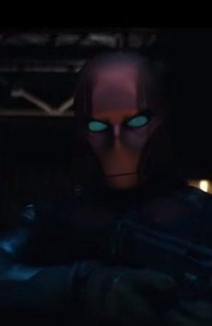 Foto de HBO Max: Revelado el primer tráiler de  DC's Titans Season 3