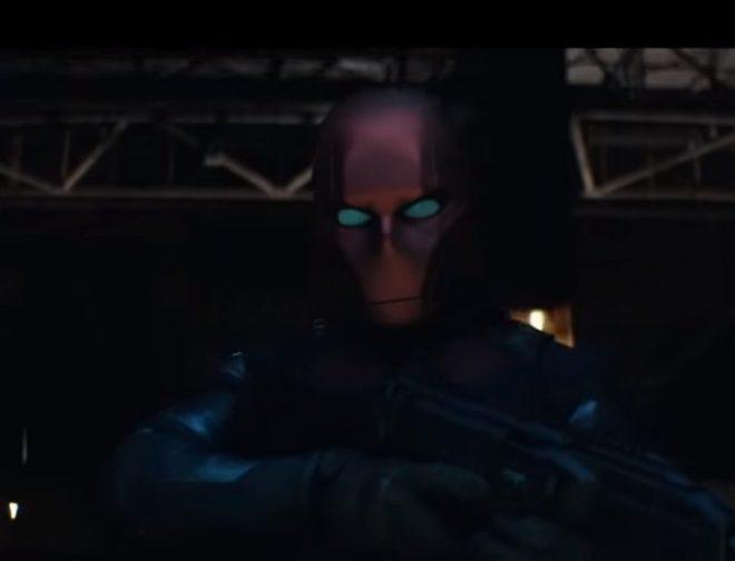 Fotos de HBO Max: Revelado el primer tráiler de  DC's Titans Season 3