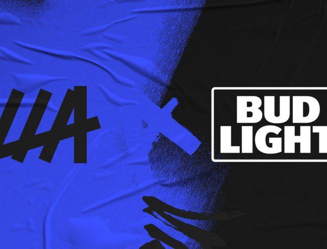 Fotos de La cerveza Bud Light es el nuevo patrocinador de la Liga Latinoamericana de League of Legends
