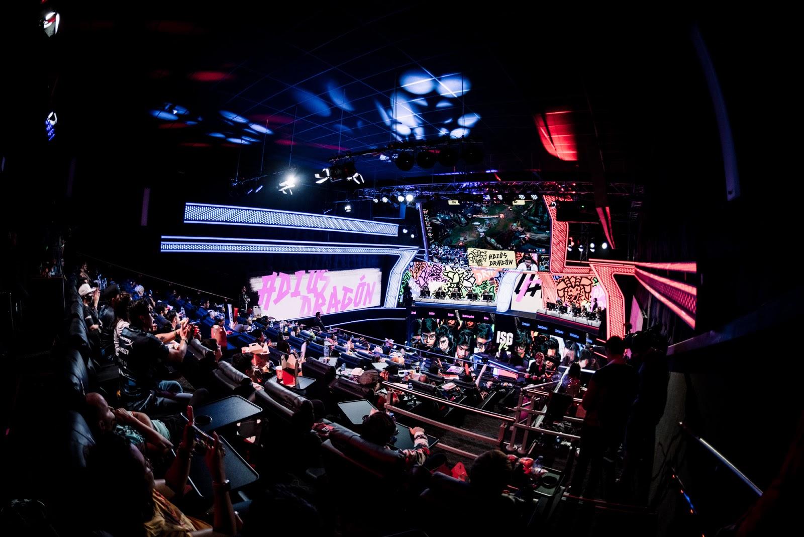 Foto de League of Legends: Este  fin de semana empieza el Clausura 2021 de la LLA