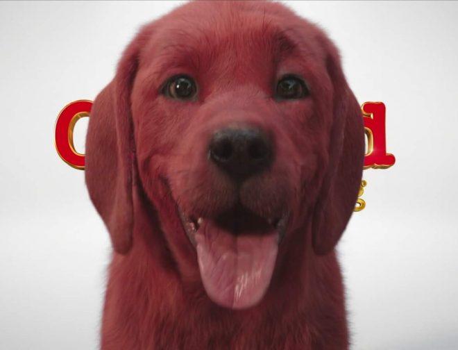 Fotos de Mucha diversión y travesuras en el primer tráiler de Clifford, el gran perro rojo