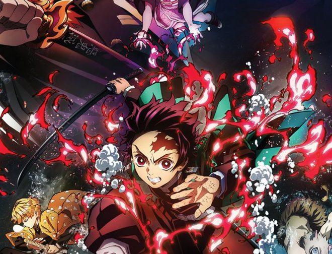 Foto de Primer tráiler de la segunda temporada del anime de Demon Slayer: Kimetsu no Yaiba