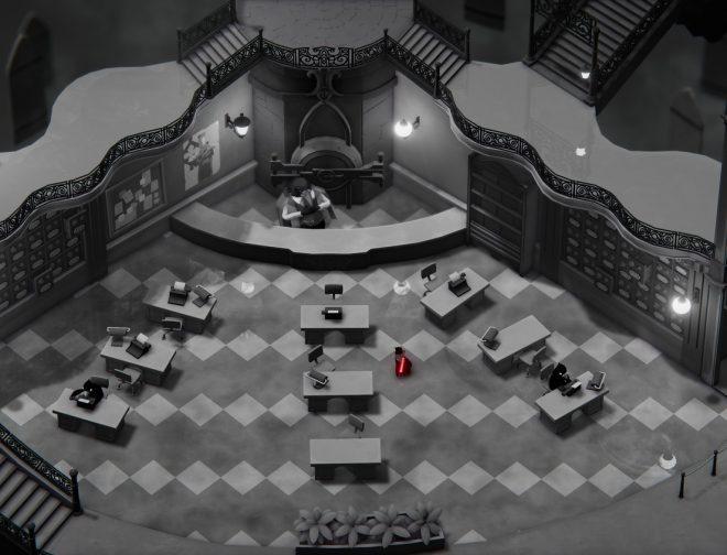 Fotos de Death's Door llega hoy a Xbox Series X/S y PC vía Steam