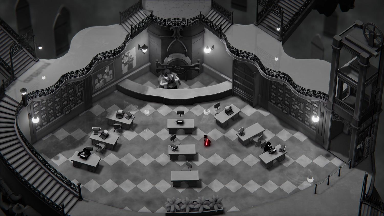 Foto de Death's Door llega hoy a Xbox Series X/S y PC vía Steam