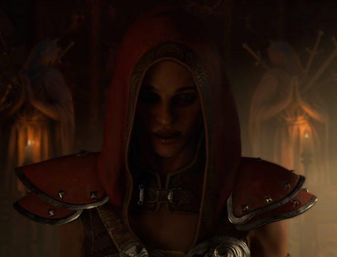 Fotos de Blizzard da una actualización del desarrollo del esperado Diablo IV
