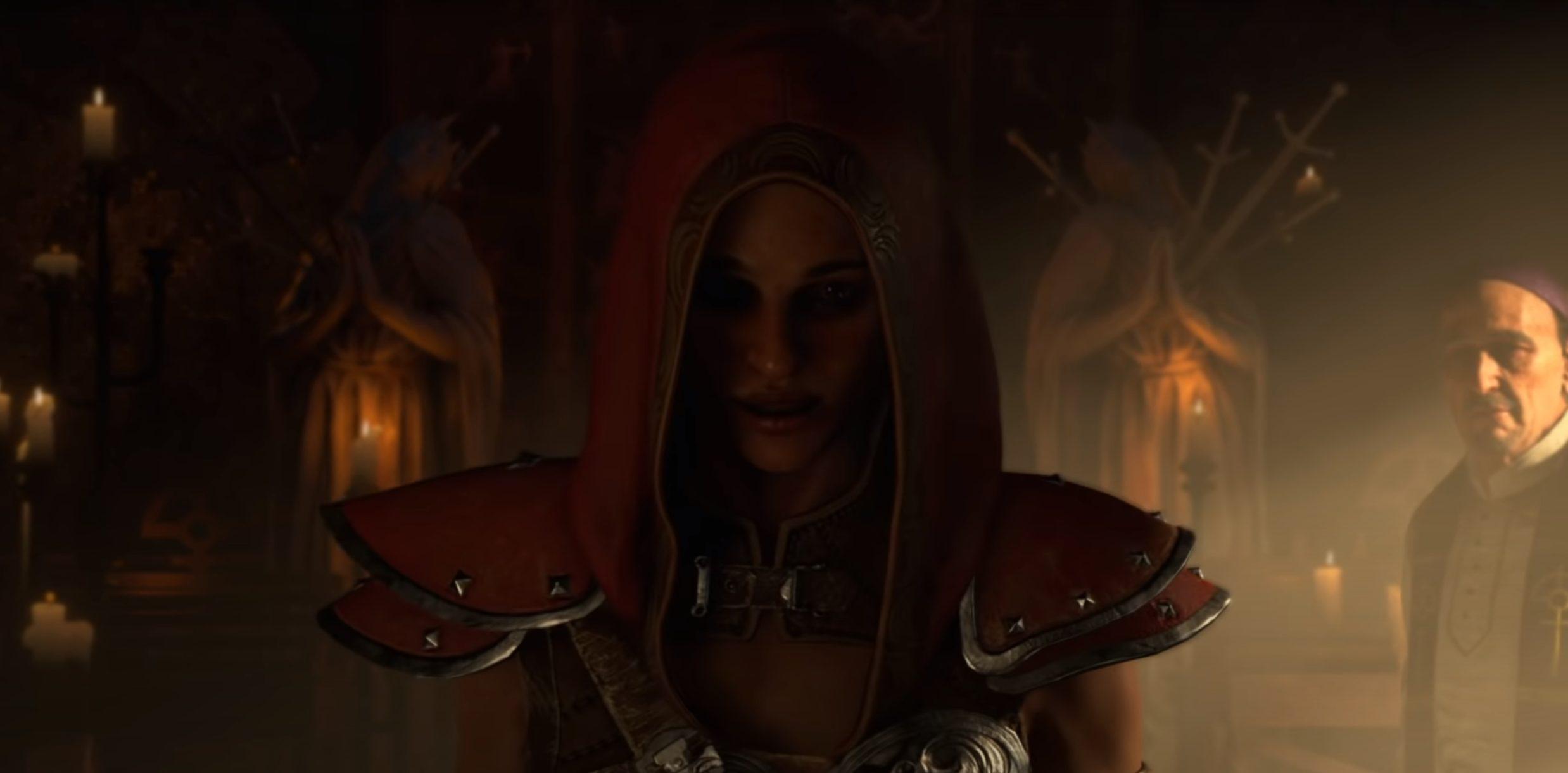 Foto de Blizzard da una actualización del desarrollo del esperado Diablo IV