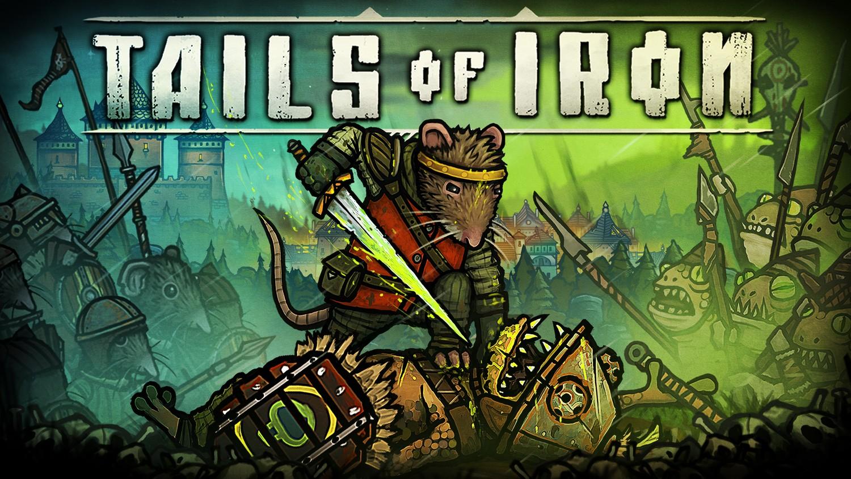 Foto de Increíble tráiler de lanzamiento del juego Tails of Iron