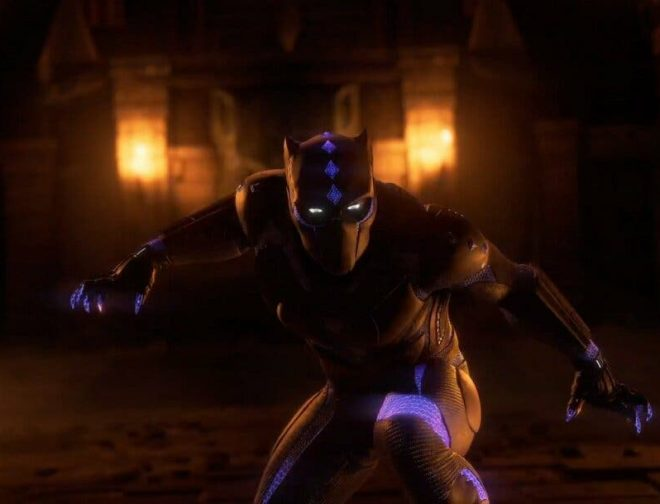 Fotos de E3 2021: Presentada la expansión Black Panther – War for Wakanda, para el juego de Marvel Avengers