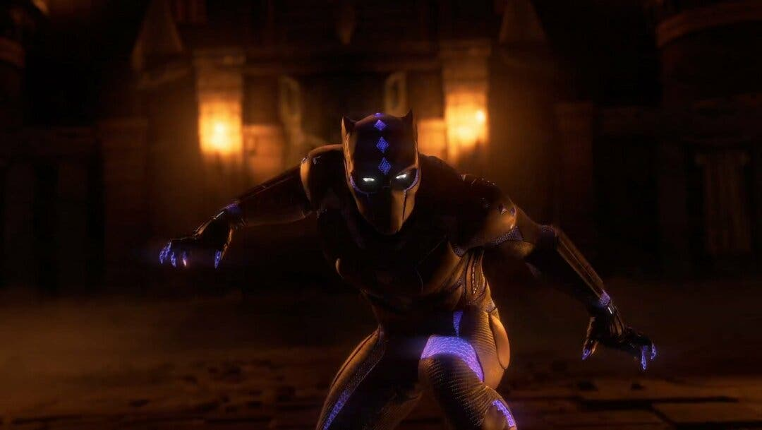 Foto de E3 2021: Presentada la expansión Black Panther – War for Wakanda, para el juego de Marvel Avengers