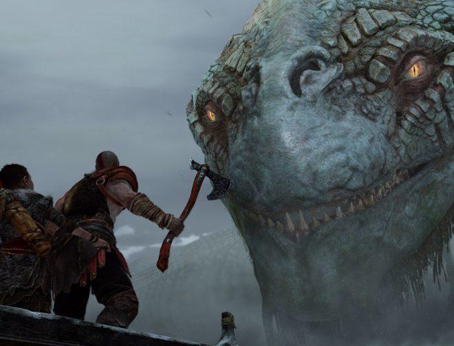 Fotos de La secuela de God of War llegará en 2022, y también estará disponible para PlayStation 4