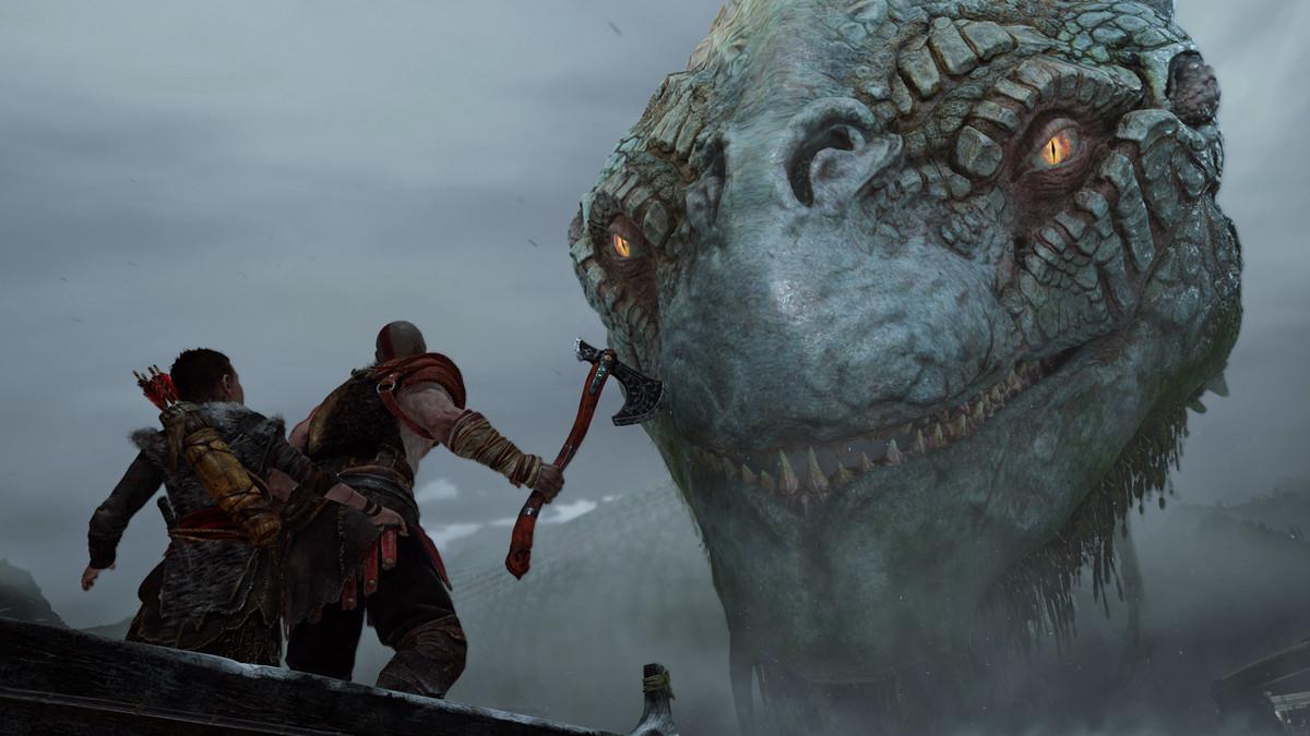 Foto de La secuela de God of War llegará en 2022, y también estará disponible para PlayStation 4