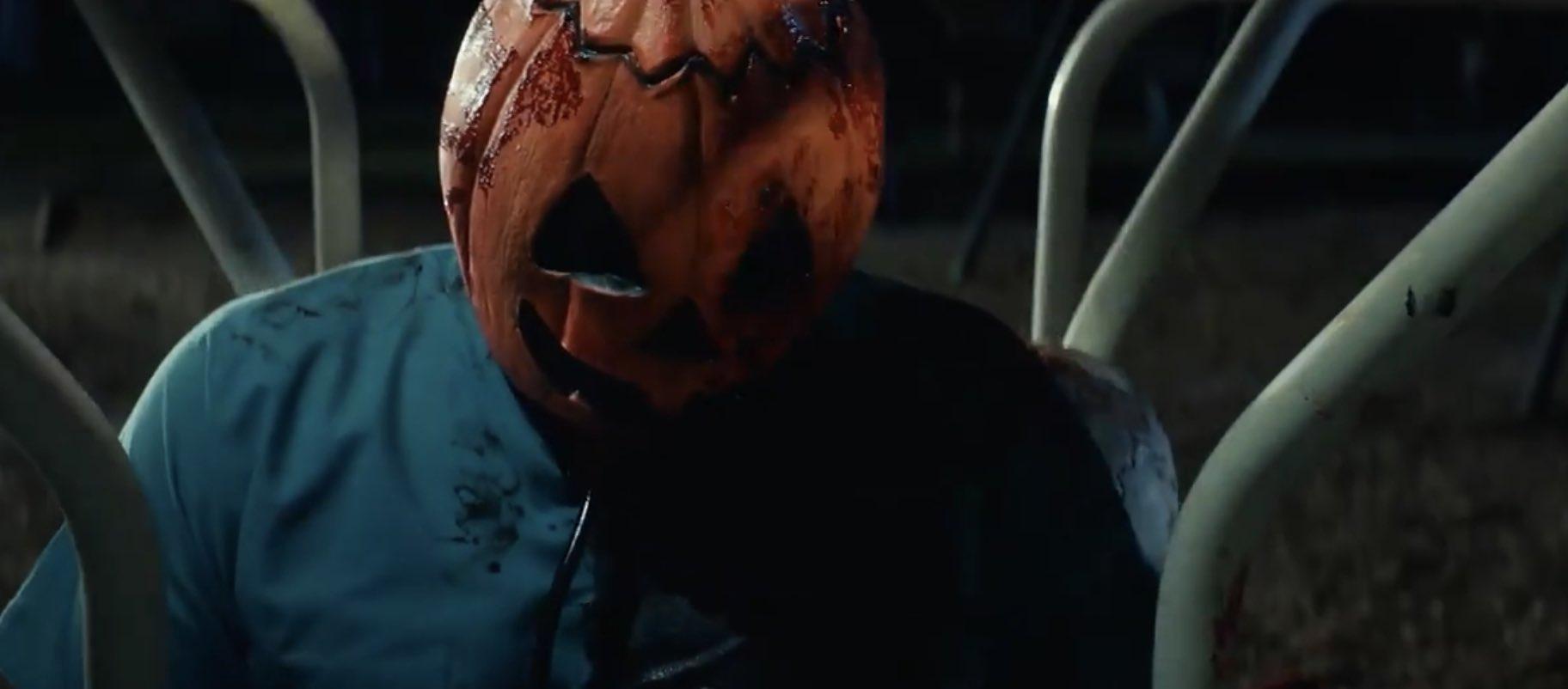 Foto de Halloween Kills nos da un brutal y terrorífico primer tráiler