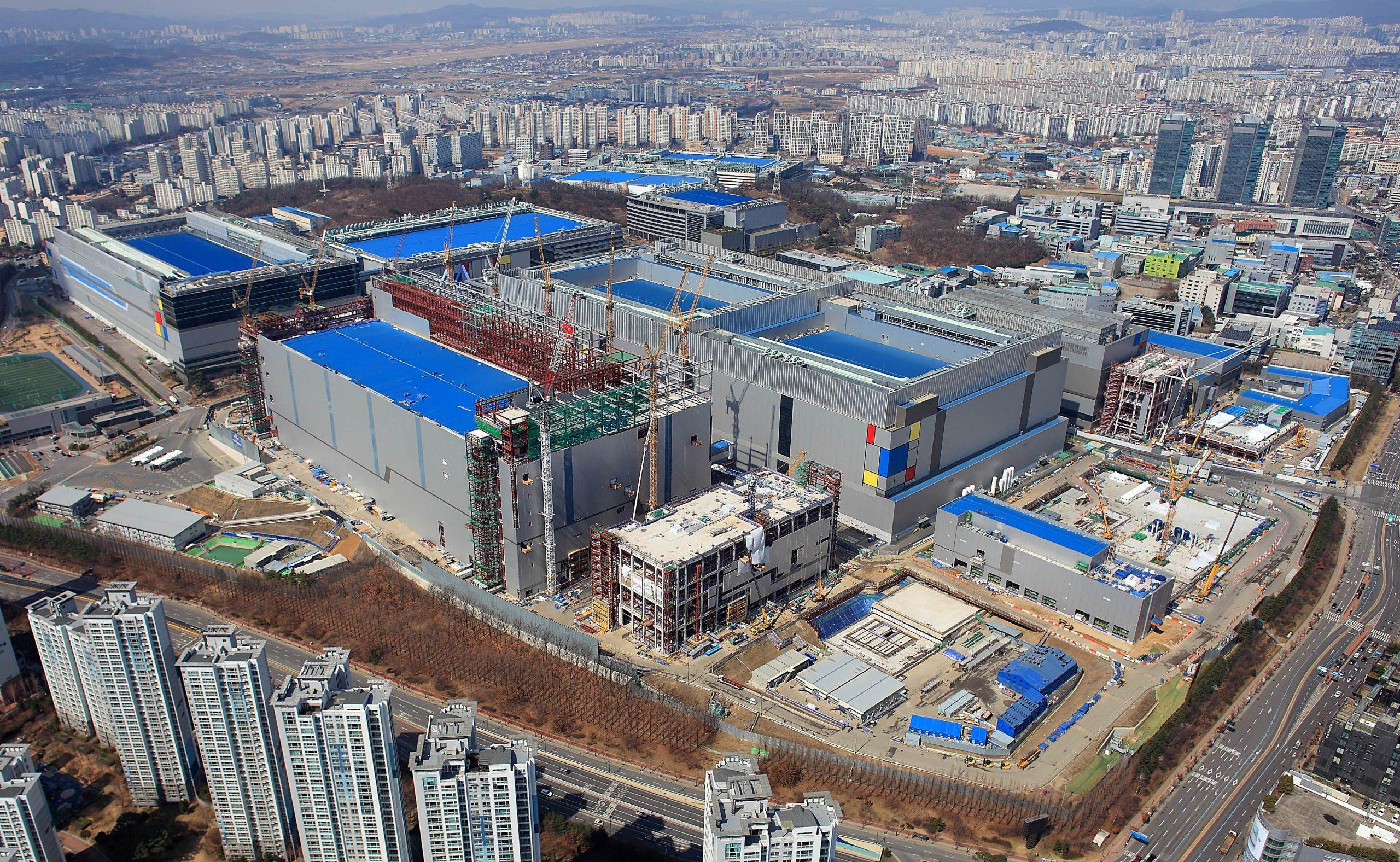 Foto de Samsung Electronics incrementará la inversión en negocios de chips lógicos a KRW 171 trillones para 2030