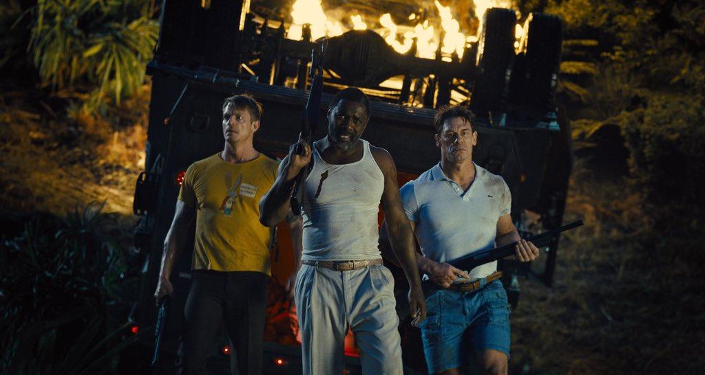 Foto de Llegan más explosiones en el tercer tráiler de The Suicide Squad