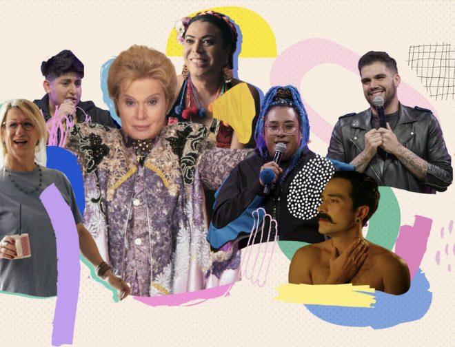 Fotos de Netflix: Celebra el heroísmo LGBTQ de Latinoamérica en la pantalla