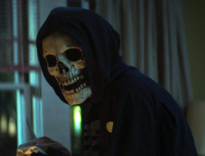 Fotos de Netflix comparte los 5 primeros minutos de su película La calle del terror parte 1