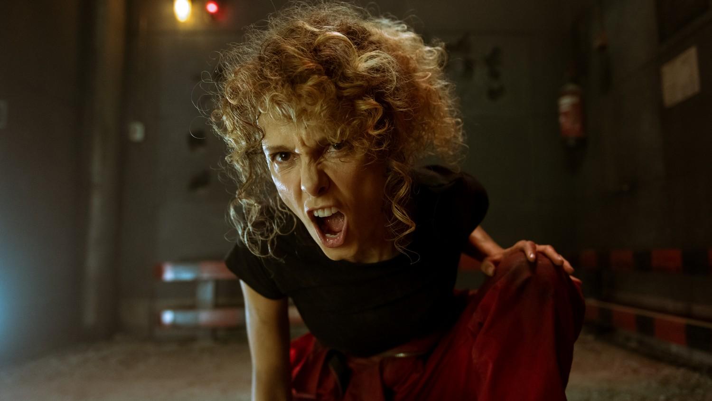 Foto de Netflix lanza un clip de la segunda parte de la última temporada de La Casa de Papel