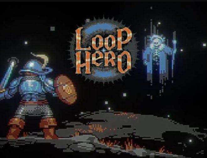 Foto de Loop Hero presenta nuevos bloques y enemigos en la primera actualización
