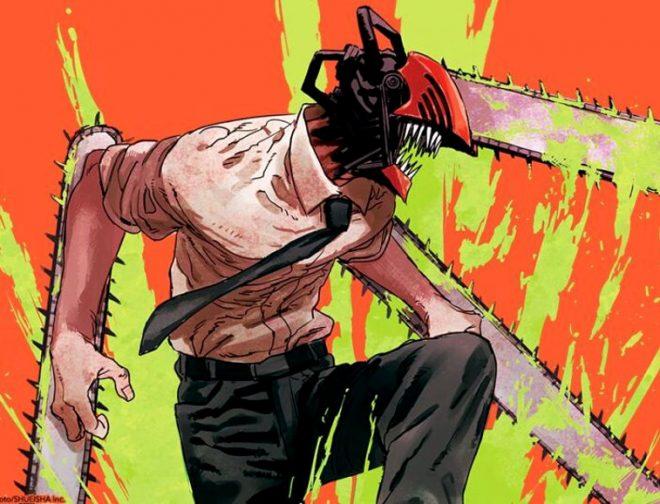 Fotos de Se presenta un abismal tráiler del anime Chainsaw Man, lo nuevo de Studio MAPPA