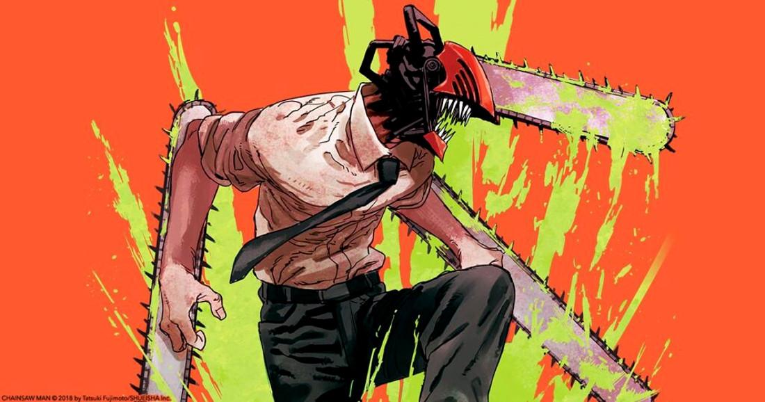 Foto de Se presenta un abismal tráiler del anime Chainsaw Man, lo nuevo de Studio MAPPA