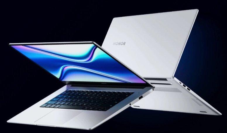 Foto de Honor confirma el lanzamiento de la MagicBook X14 y MagicBook X15 en Perú