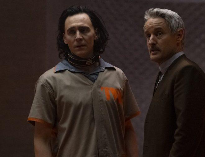 Fotos de Surgen nuevos detalles de la serie Loki en los nuevos avances que lanzó Marvel