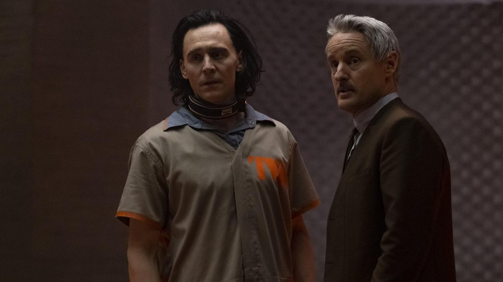 Foto de Surgen nuevos detalles de la serie Loki en los nuevos avances que lanzó Marvel