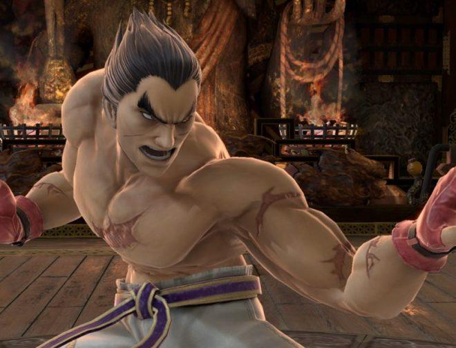 Fotos de E3 2021: Kazuya Mishima de la saga Tekken se une a Super Smash Bros Ultimate