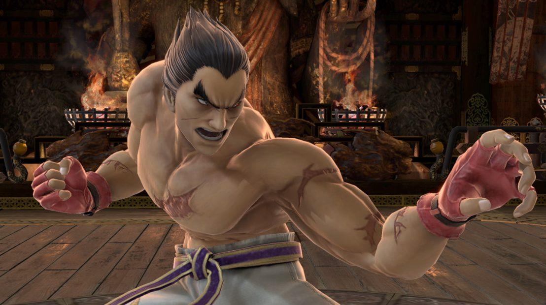 Foto de E3 2021: Kazuya Mishima de la saga Tekken se une a Super Smash Bros Ultimate