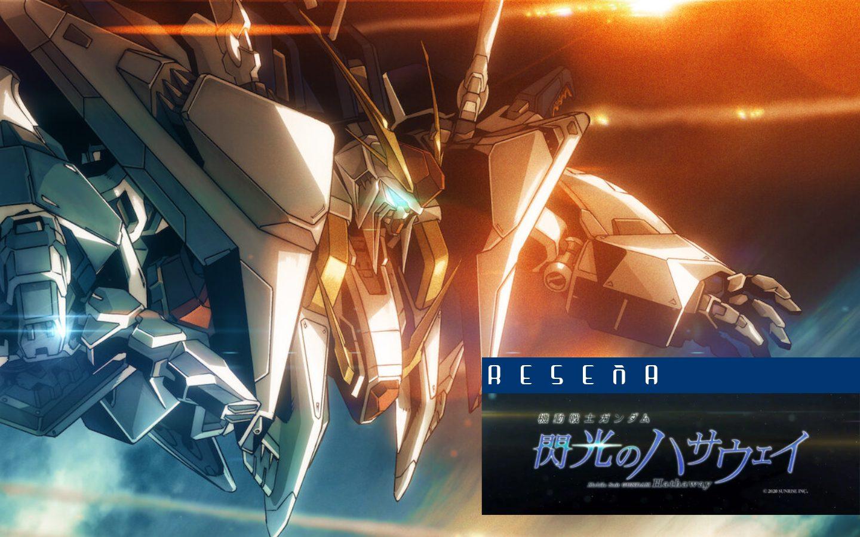 Foto de [Reseña] Mobile Suit Gundam: Hathaway's Flash