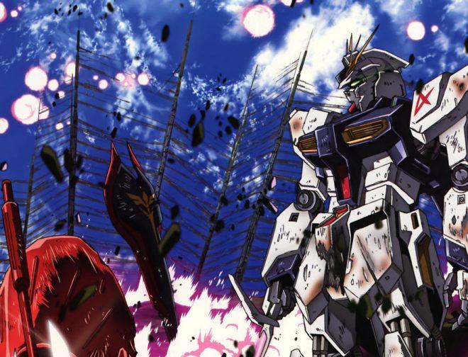 Fotos de Conoce las cuatro películas de Mobile Suit Gundam que llegan a Netflix