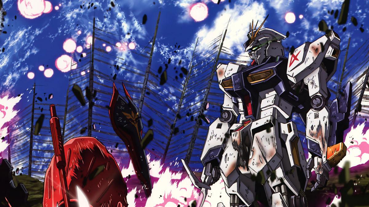 Foto de Conoce las cuatro películas de Mobile Suit Gundam que llegan a Netflix