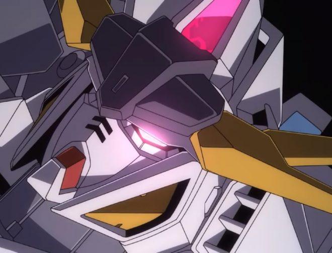 Foto de Netflix anuncia con un tráiler el próximo estreno de la película, Mobile Suit Gundam Hathaway