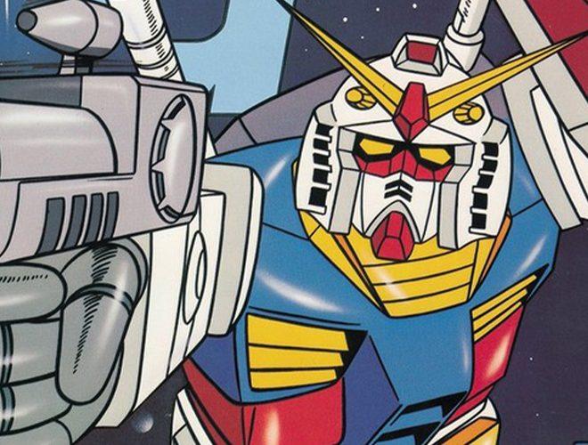 Fotos de Las 4 primeras  películas de Mobile Suit Gundam llegan a Netflix el 18 de junio