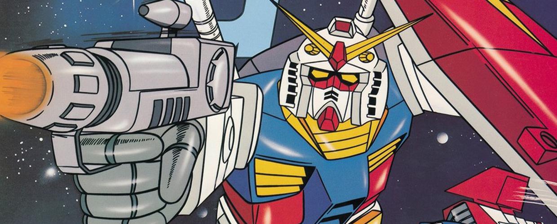 Foto de Las 4 primeras  películas de Mobile Suit Gundam llegan a Netflix el 18 de junio