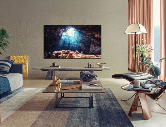Fotos de Samsung presenta sus más recientes innovaciones en Tv & Experiencia Lifestyle