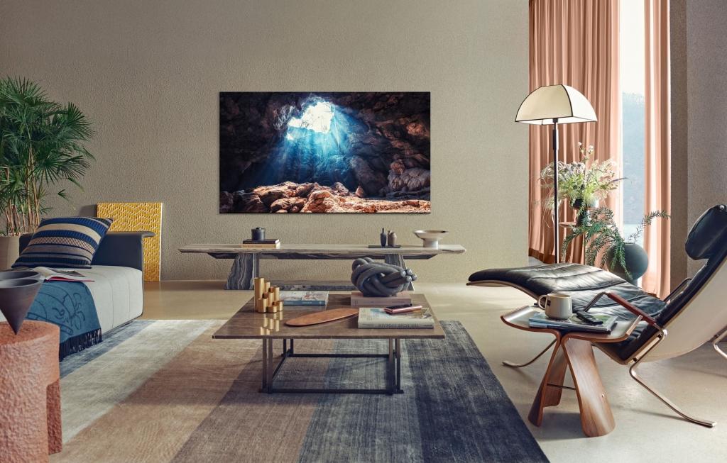 Foto de Samsung presenta sus más recientes innovaciones en Tv & Experiencia Lifestyle