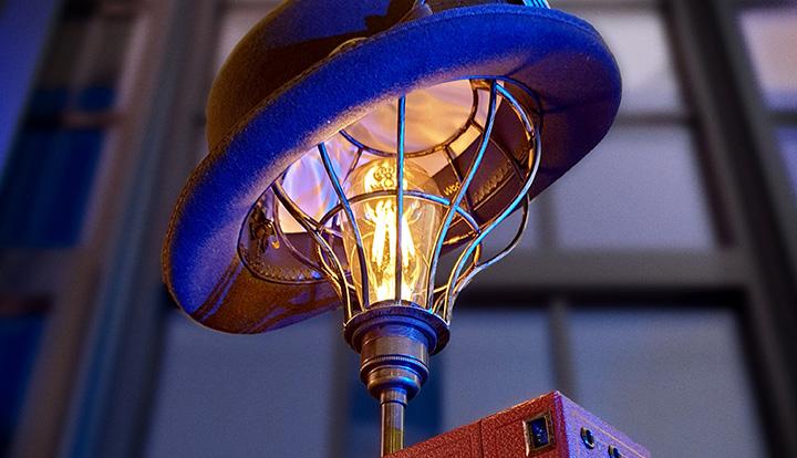 Foto de Nexxt Home presenta su nueva Bombilla LED Inteligente