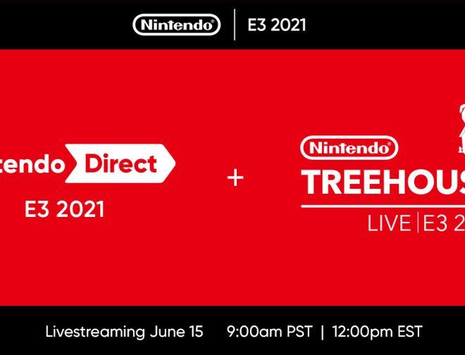 Fotos de Nintendo da a conocer fecha y hora de su conferencia en el E3 2021