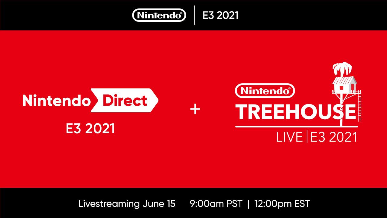 Foto de Nintendo da a conocer fecha y hora de su conferencia en el E3 2021