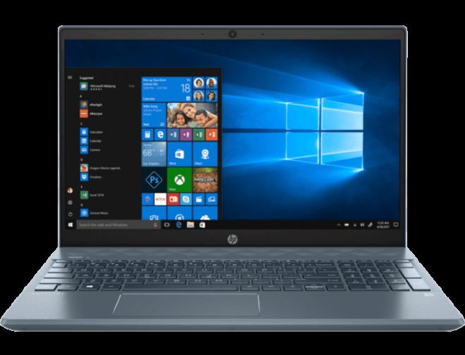 Fotos de HP y AMD presentan su renovado portafolio sustentable