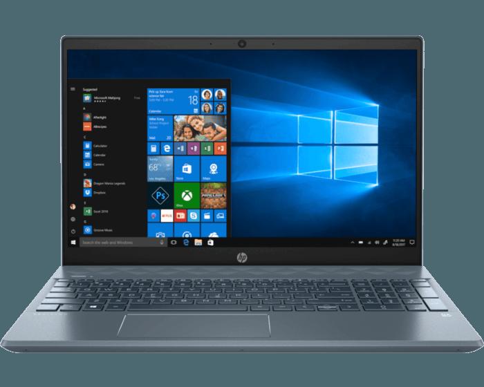 Foto de HP y AMD presentan su renovado portafolio sustentable